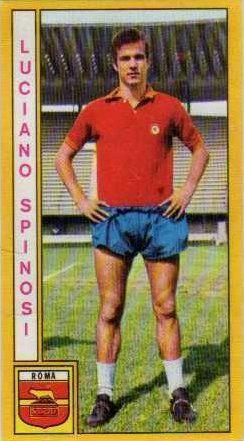 Luciano Spinosi 1969/1970