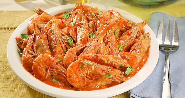 Chili Shrimps | Del Monte Philippines http://www.delmonte.ph/kitchenomics/recipe/chili-shrimps