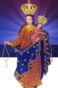 Virgen de las Lajas