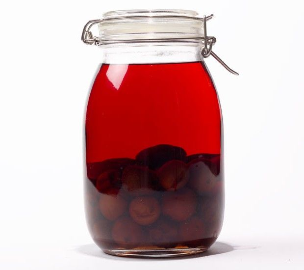 How to Preserve Plums by Making Plum Wine - Bon Appétit