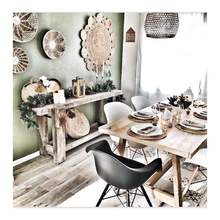 93 best Salle à manger Home images on Pinterest Dining rooms