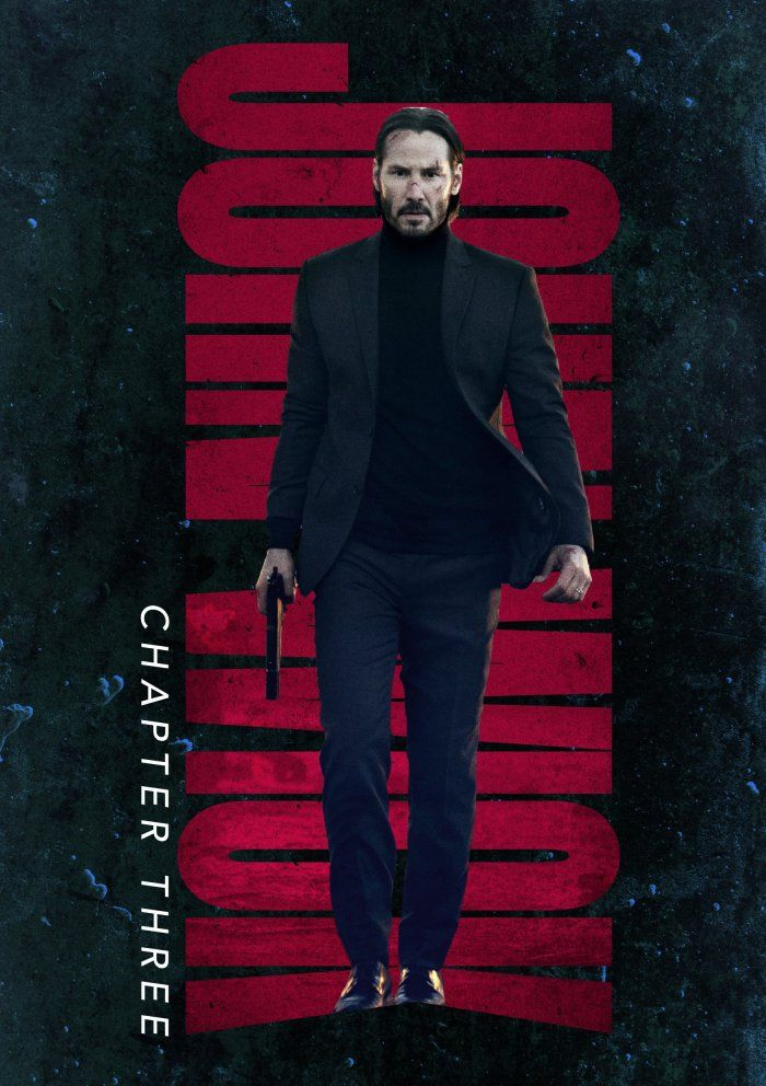John Wick 3 John Wick Chapter 3 2019 Filmini Full Hd Tek Parça
