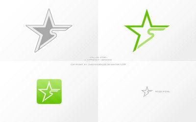 Fallen Star Logo