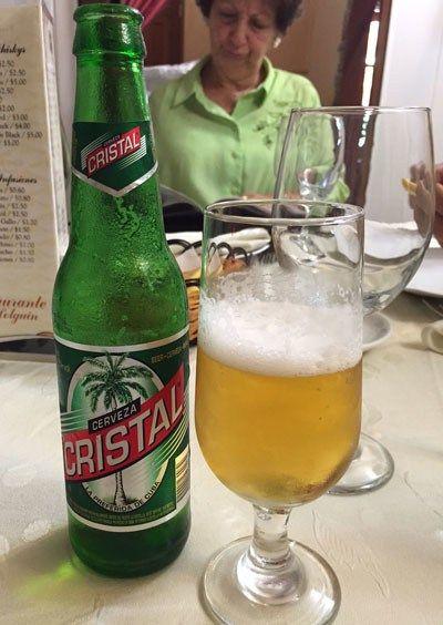 Guest Post: Sampling Local Drinks in Cuba