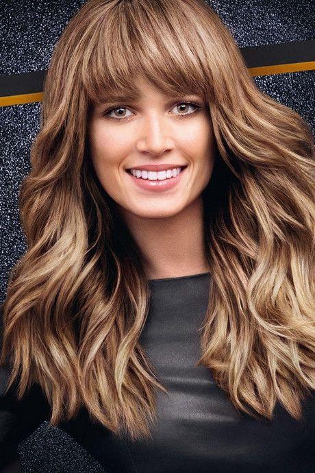 Stufige Haare Beautiful Haare Stufig Lang