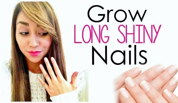 Home Remedies for Nail Growth (Fast & Naturally)