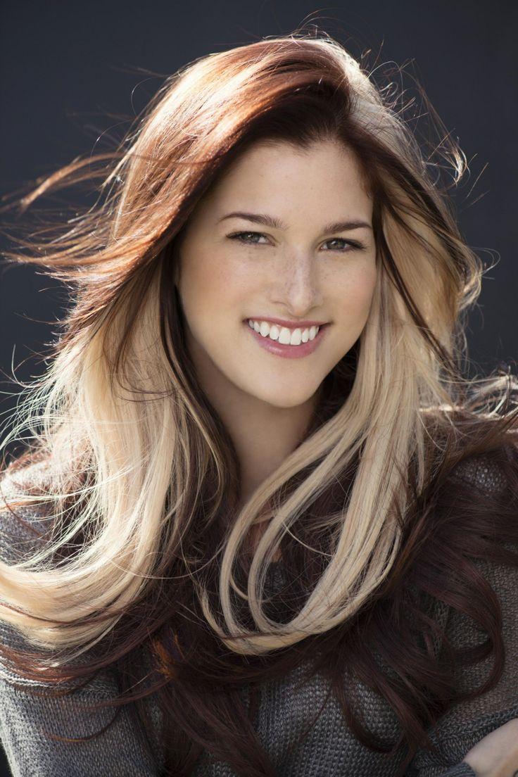 17 Best Dus Your Hair Grey Images On Pinterest Colors Brunette
