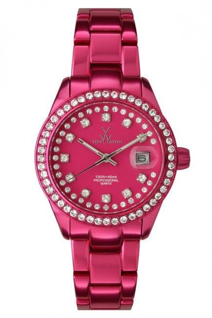 Toy Watch   TOYWATCH 'Metallic Stones' Bracelet Watch, 35mm   Nordstrom Rack