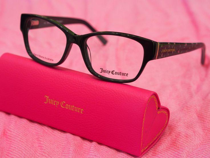 eca650fe81b6 Juicy Couture Eyewear 2016 - eyewear near me