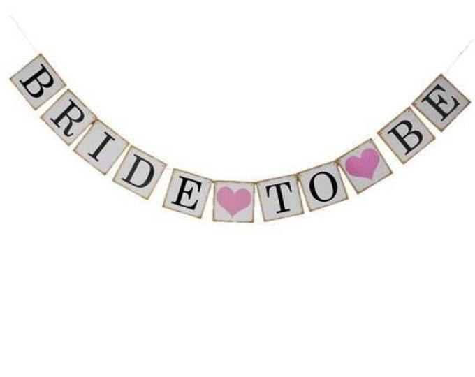 bride to be banner , banner , bride to be , Bachelorette Party Banner, Bride to Be Sign