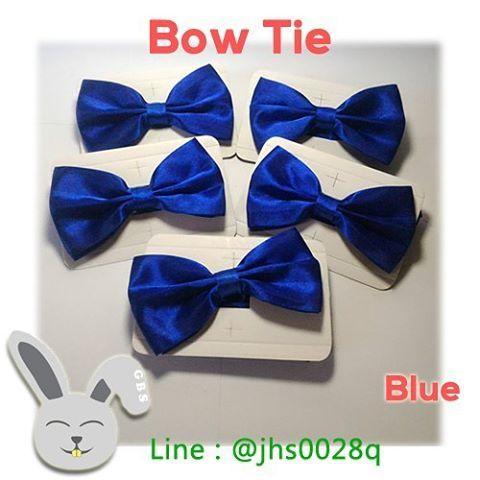 Dasi Kupu-Kupu Warna Biru. Lengkapi aksesoris kemeja dengan dasi kupu-kupu biru sekarang juga... https://www.instagram.com/p/BFUBRC6K3Mp/?taken-by=gelvybunnyshop