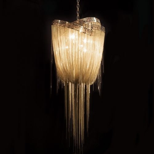 Contemporary Chandelier MOTHER By Baylar Atelier At Hudson Furniture Lighting We Love Design Connection