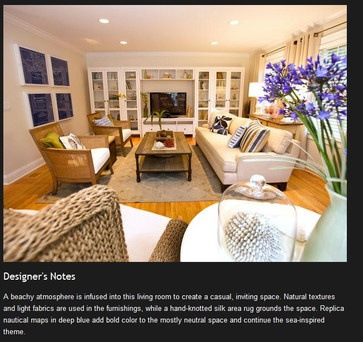 Sabrina Soto. High Low Project HGTV. Layout Of This Room