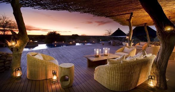 Featured Property: Tswalu Kalahari, South Africa   Luxury Travel Blog   Andrew Harper
