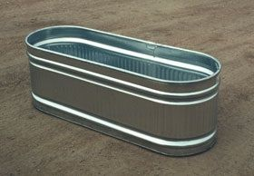 http://galvanizedovaltub.jpg  Product: Heavy Duty Galvanized Stock Tanks Brand: Behlen Country Retailer: Behlen Country