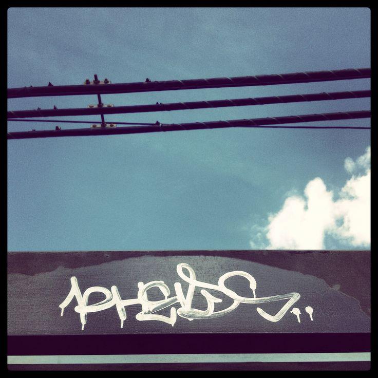 RedLine Graffiti