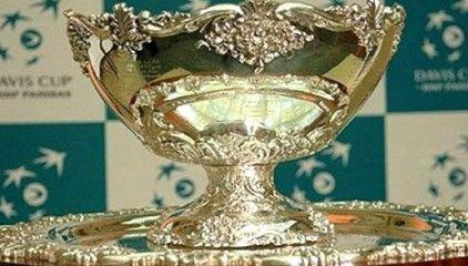 Сборная Великобритании, в финале Кубка Дэвиса обыгравшая Бельгию со счетом 3:1, выиграла этот турнир впервые с 1936 года.