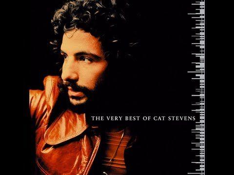 Cat Stevens - The Very Best of Cat Stevens Full Album