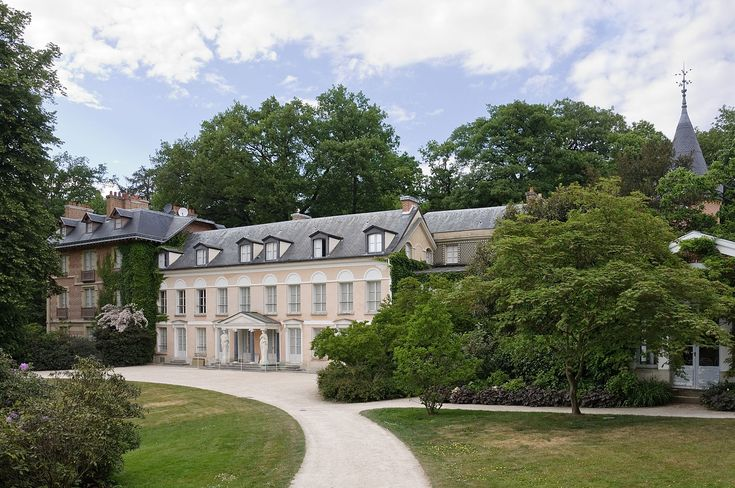 Maison Chateaubriand Vallee-aux-Loups - Châtenay-Malabry — Wikipédia