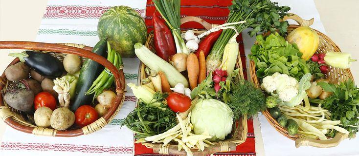 3 locuri din Iași care-ți aduc mâncare sănătoasă direct acasă
