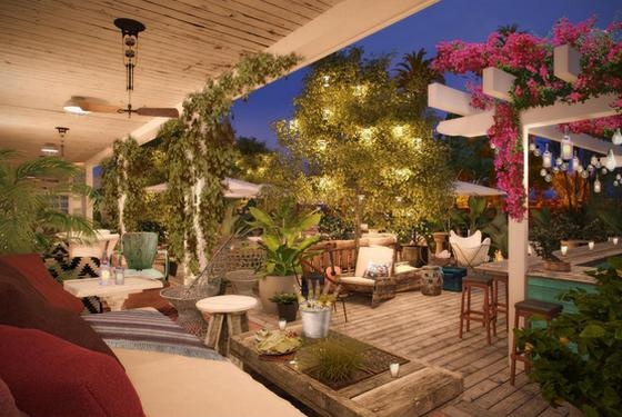 There is a lot of buzz about the new face of Santa Monica at Fairmont Miramar Hotel & Bungalows, which includes Chef Ray Garcia's FIG Restaurant, Brent Bolthouse's new uber-hotspot baja lounge The Bungalow, and Exhale mind body spa. We will be visiting this property in October and showcasing the newest additions in the Dec/Jan issue of Ocean Home.