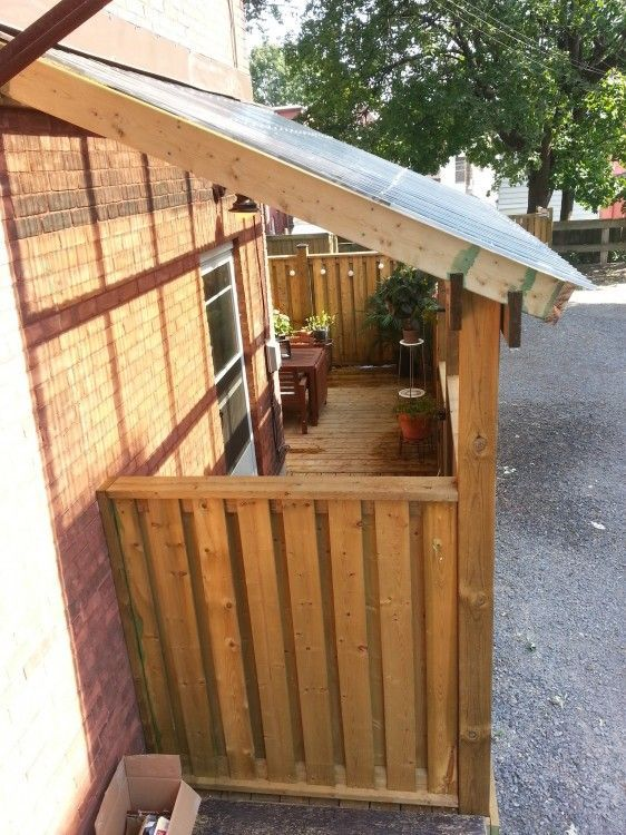 Image Result For Building Roof And Door Onto Side Alley At