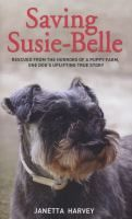 For six years, a nameless miniature schnauzer was imprisoned in a Welsh puppy farm, a breeding bitch who would have been killed if she failed to produ