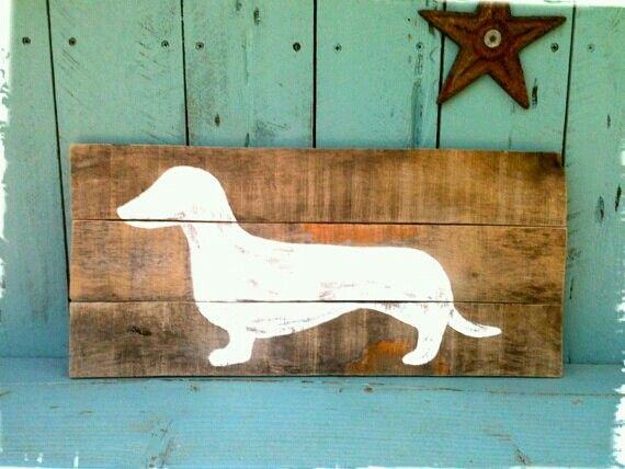 Dachshund Wall Art best 25+ dachshund art ideas on pinterest | dachshund drawing