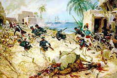 List of wars involving the United States - Wikipedia, the free encyclopedia
