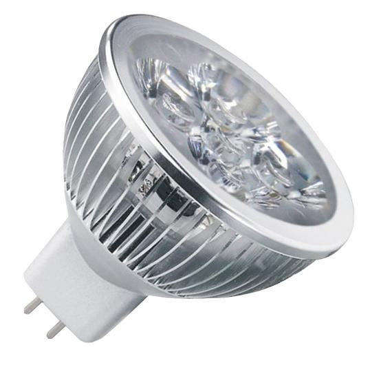 get ride of those halogen bulb, try our mr-16 base #LED