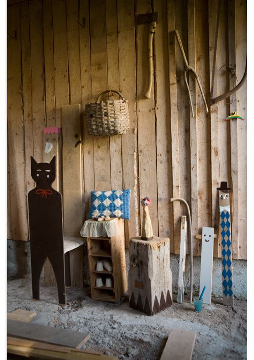 Nice arrangement!: Timber Plays, Wooden Creatures, Plays Repin By Pinterest, Hands, Wooden Character, Wood Crafts