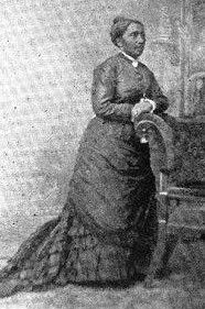 Elizabeth Jennings Graham.  101 years before Rosa Parks and Claudette Colvin, an African American woman named Elizabeth Jennings refused to be removed from a New York City trolley. Her case in the Brooklyn Circuit Court led to the desegregation of all NYC trolley lines. Her attorney? Future president Chester A. Arthur