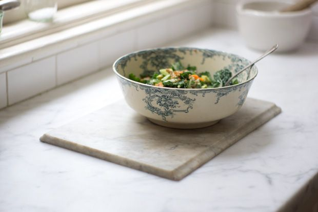 Kale Market Salad Recipe...so amazing that Avery & Brooke eat it. The ...