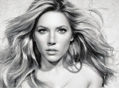 Katheryn Winnick - Her character in the tv show 'Vikings' is a beast of a lady! Love it!!!