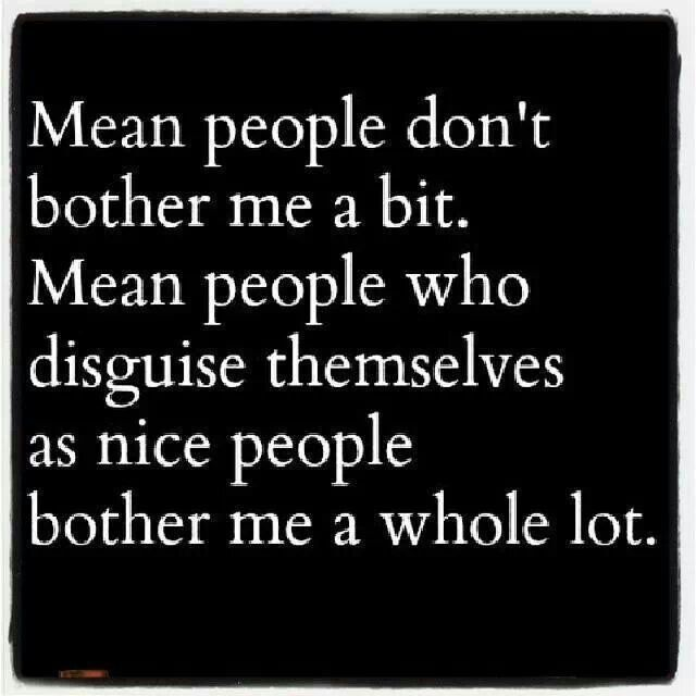 Yup. A crucial distinction to make is a kind person vs. a nice person. It's not judging a person's soul to take note of their character. We are to be patient and kind, but we don't have to get close to them. Many saints have noted that we're allowed to keep our distance from those who would drag us down morally, spiritually, and emotionally.