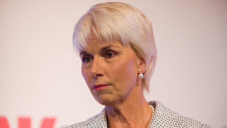 Gail Kelly's seven lessons for life & business