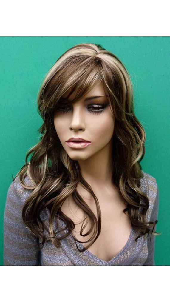 Gemma Teller Full Synthetic Wig by LuxLoxs on Etsy