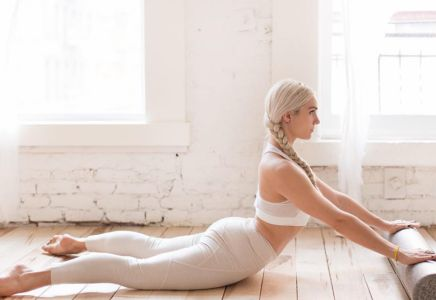 Exactly What New York's Most Prominent Pilates Guru Eats in a Day