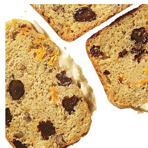 Sweet Potato Bread - Best Sweet Potato Recipes - Cooking Light