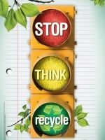 Recycling lesson plan from Scholastic. Three Lesson plans in one awesome and well thought out document. Has great explanations of the why's, what's, and how's of recycling.