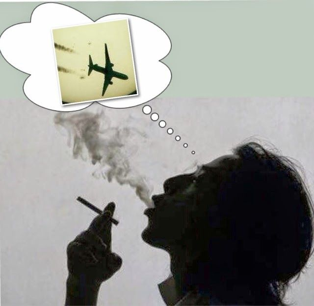 Andai Ada Sorga di Pesawat Terbang | Ими Cypяпyтpa