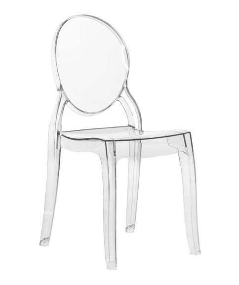 1000 images about achatdesign on pinterest places - Chaise transparente elizabeth ...