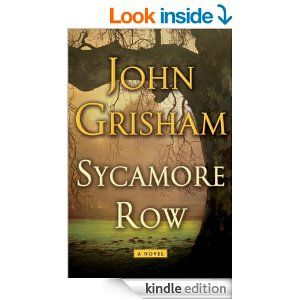 54 best books i read 2014 images on pinterest reading 2014 books amazon sycamore row ebook john grisham books fandeluxe Gallery