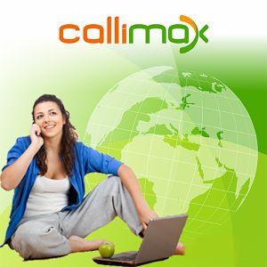 Enjoy cheap international calls with Callimax!  www.callimax.com