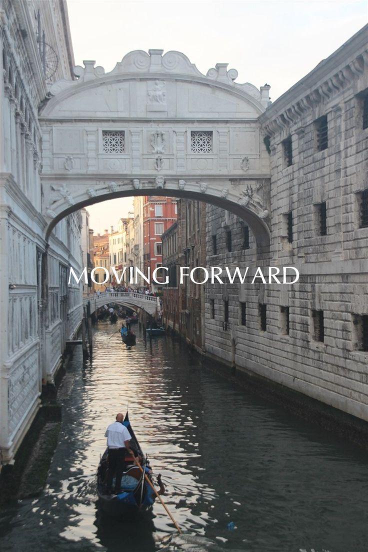 """Moving forward."" Thanks Tammy Tse for sharing your value. #PANDORAessencecollection #ExpressTheEssenceOfYou #Hope"
