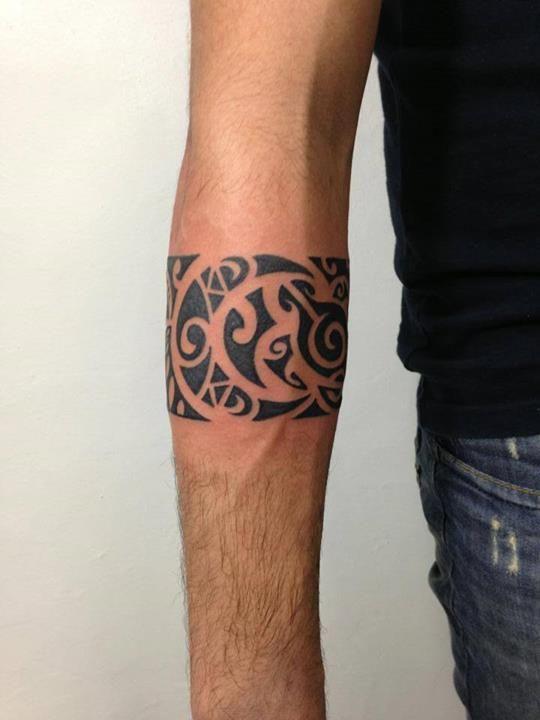 Fotos da Linha do tempo - Maori Tattoo Polinesia