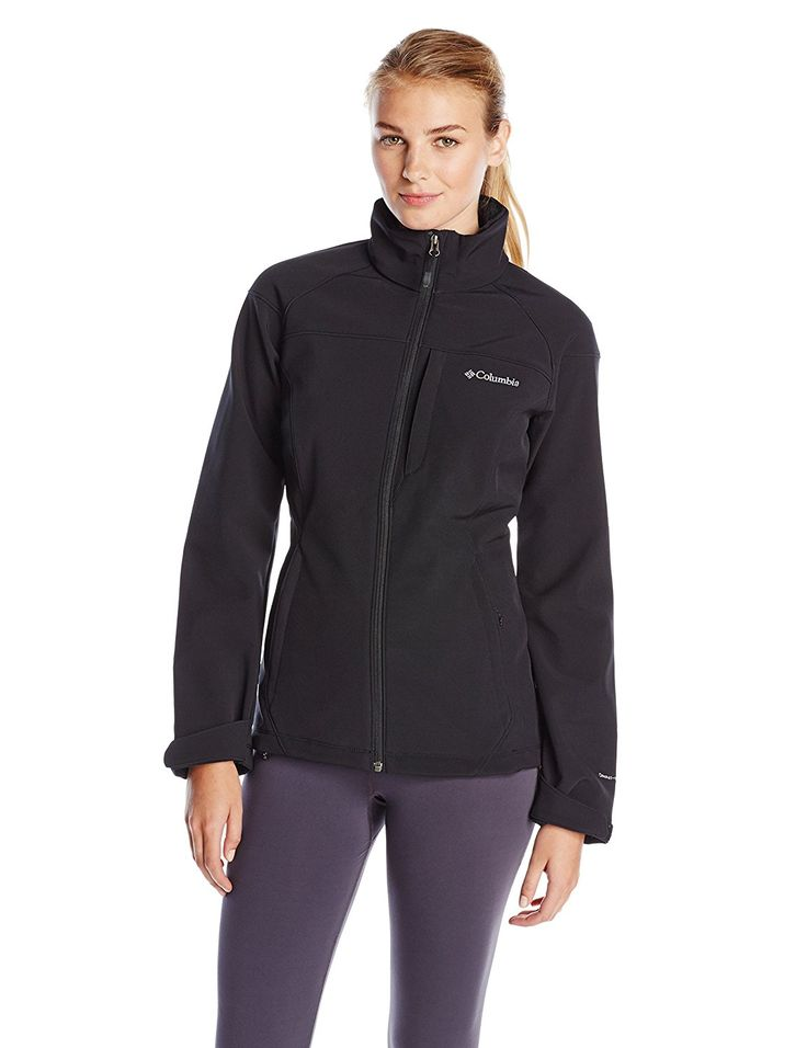 Columbia Sportswear Womens's Prime Peak Softshell Jacket ** Discover this special product, click the image : Women clothing