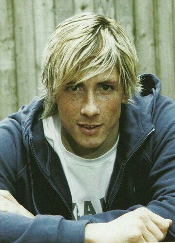 10. Fernando Torres :)
