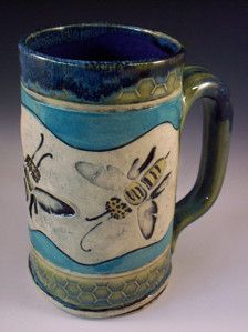 Cups & Mugs in Dining & Entertaining - Etsy Home & Living - Page 3