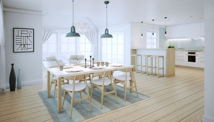 wood dining room chairs from